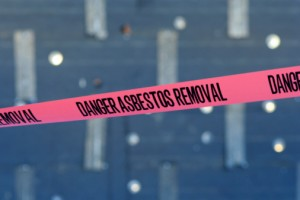 Asbestos Services Orange County CA