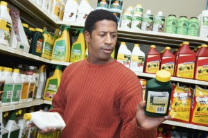 Are All Pesticides Toxic? How Can I Protect Myself and My Family from Harm?