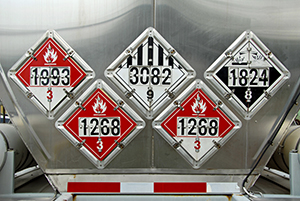 What Happens to Hazardous Material When It's Removed from Commercial and Residential Properties?