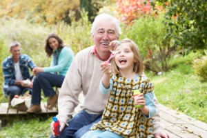 Welcoming an Elderly Parent or Grandparent into Your Home? Call us First