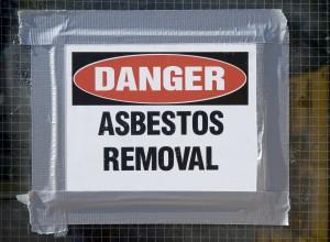 Asbestos removal company Los Angeles CA