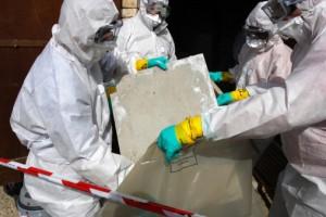 Asbestos Removal Service in Pomona, CA