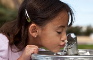 Are you concerned about lead in school drinking water?
