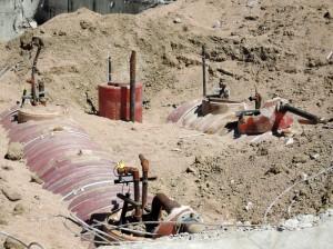 Contamination Concerns: Underground Storage Tanks