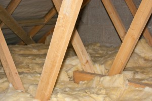 Does it matter if I have insulation that contains asbestos?