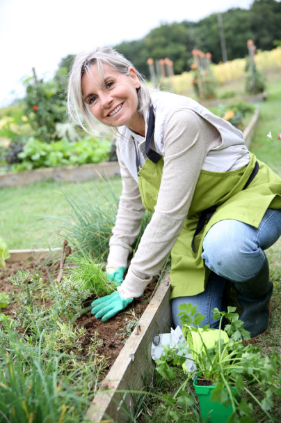 Got a green thumb? Make sure your soil isn't contaminated before digging in.