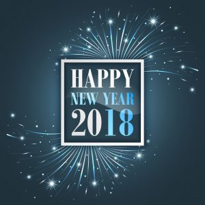 Welcome 2018 in a Contaminant-Free Home