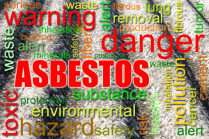 Asbestos Testing in Los Angeles County