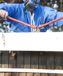 Asbestos Services – Los Angeles, CA